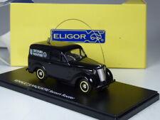 Klasse: Eligor Renault Juvaquatre Secours Routier France in 1:43 in OVP