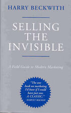 Selling the Invisible: A Field Guide to Modern Marketing, Good Condition Book, B
