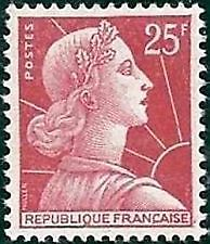 FRANCE TIMBRE NEUF N° 1011 C **  MARIANNE DE MULLER