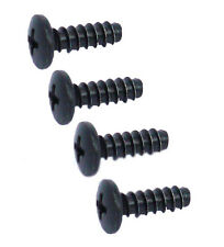 Fixing Screws for Samsung UE40D6530WK M4 x L12mm TV Stand Pack of 4