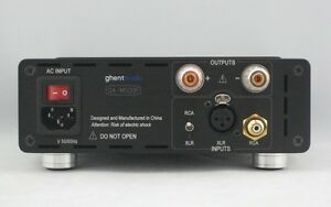 (Pair) Semi-finished GA-M500P Monoblock Power Amplifier-Kit(125ASX2 excluded)