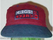 CAP ~ CROSS CREEK USA - Official Hat