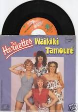 THE HORNETTES Waikiki Tamoure 45