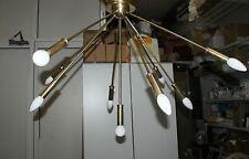 Sputnik 9 LUCI design 50 60 Stilnovo arredoluce arteluce gauriche meulle stile