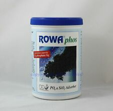 ROWA phos 1000g Phosphat Silikat Absorber Rowaphos  36,95€/kg