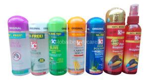 Fantasia IC Hair Polisher Serums