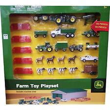 John Deere M4 Value Set From Mr Toys