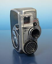 Bauer 88F Filmkamera movie camera Doppel 8 Xenoplan 1.8/13 Photographica - 92933