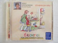 Ich Kenn Ein Haus - 6 Richtige - Rolf und Seine Freunde Zuckowski - Neu & OVP