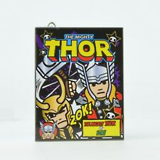 Tokidoki Marvel Frenzies Comic Book Edition - Thor