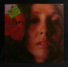 MARIA MULDAUR-Autographed WAITRESS IN A DONUT SHOP Promotional Only Album