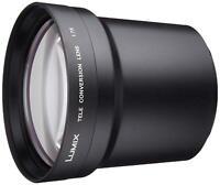 Panasonic Lumix Teleconversion Lens DMW-LT55 w/ Tracking NEW