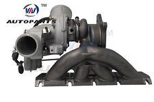 Upgraded K04-0106  Hybrid Turbo F23L 53039880106 for Audi A4 A5 Q5 2.0T B7 B8