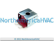 OEM Goodman Janitrol Amana Heat Pump Reversing Valve Solenoid Coil B12250-22