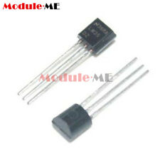 10PCS LM35 LM35DZ TO-92 NSC TEMPERATURE SENSOR IC Inductor