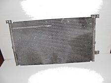 FORD MONDEO MK3 00-07 AIR CON RADIATOR / CONDENSER 1S7H 19710 BC  DIESEL MODELS