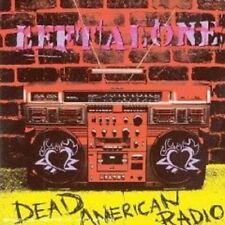"LEFT ALONE ""DEAD AMERICAN RADIO"" CD NEW+ ROCK"