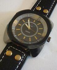 + Wristwatch°° Jay Baxter HERREN-ARMBANDUHR mit Echt-Lederarmband JB020518