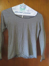 For Joseph - Striped Top/Shirt - S (Small)