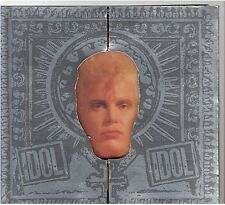 BILLY IDOL charmed life CD ALBUM collector's edition