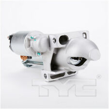 Starter Motor TYC 1-06495