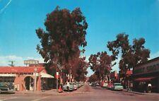 Postcard Balboa Island California