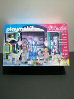 Playmobil Winter Princess Play Box. Play Set # 9310, 58 Pieces, New