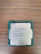 Intel Core i5-8400 2.8 GHz Hexa Core Processor BX80684I58400