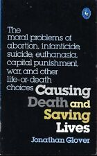 Causing Death and Saving Lives (Pelican),Jonathan Glover