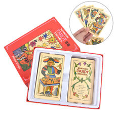 Destiny Tarot Cards Mysterious Divination Personal Playing Card Game With Box FE