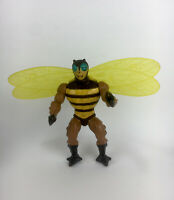 Vintage Mattel Buzz Off Action Figure Masters of the Universe 1983