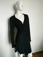 SARAH PACINI women's one size knit/ kimono long sleeve