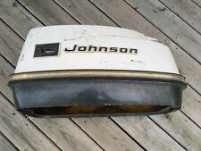 Engine Motor Cover Cowling Bonnet, 1967-1970 Johnson 40hp RKL-29E 382613 0382613