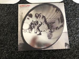 Pearl Jam – Rearviewmirror (Greatest Hits 1991-2003) - 4-LP 2004