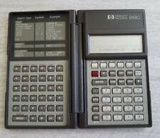 Hewlett-Packard HP-28c Programmable Scientific Calculator