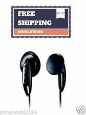 ORIGINAL PHILIPS SHE1360 In-Ear Stereo Headphone Earphone Bass Beat Vents New