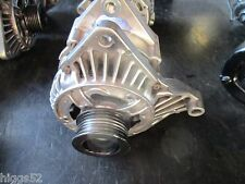COMMODORE ALTERNATOR VT VX 100 AMP RECONDITIONED NEW BOSCH REGULATOR HOLDEN