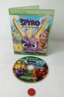 Spyro Reignited Trilogy | Xbox One | gebraucht in OVP