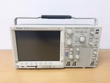 Tektronix Dpo4032 Oscilloscope 350mhz 25gss 2ch With P6300 Probes