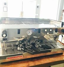 La Marzocco Linea Series Group 3 Espresso Machine - Stainless Steel