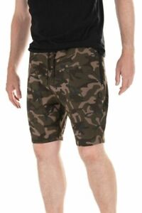 Fox Camo JOGGER short *All Sizes* NEW Fishing Clothing Shorts