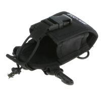 Multi-function Radio Protection Case Holder w/2 Point Belt for Motorola