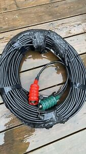 SMPTE camera cable 100m