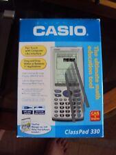 classpad 330 plus emulator