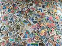 AUSTRIA - 1000 STAMPS - ALL DIFFERENT - USED, Including Sets, FREE SHIPPING!