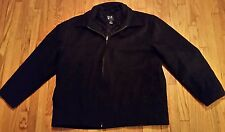 Nice GAP Wool Blend Jacket With Quilted Liner- Men's Size XXL
