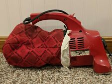 Royal Dirt Devil Hand Vac Vacuum Model 103 Corded  with Box and Manuel