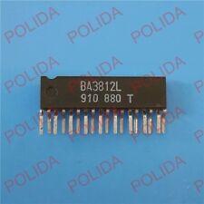 1PCS 5 Channel Graphic Equalizer IC ROHM ZIP-18 BA3812L BA3812