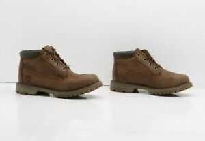 Bottines Timberland 3940 D'Occassion Taille Royaume-Uni 5 US 7W (Cod.SS2784)