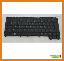 Teclado Español Dell Latitude E4200 Spanish Keyboard 0C321D
